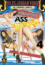 Weapons Of Ass Destruction 4