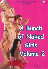 A Bunch Of Naked Girls 2