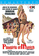 Playgirls Of Munich