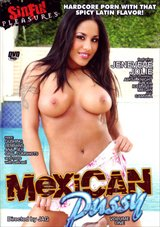 Mexican Pussy