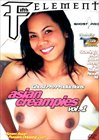 Asian Creampies