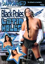 Black Poles In Latin Holes