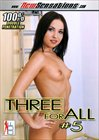 Three For All 5