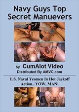 Navy Guys Top Secret Manuevers