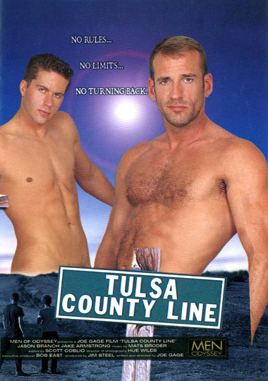Tulsa County Line Cover Front