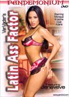 Latin Ass Factor Jenaveve