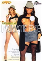Transsexual Private Eye