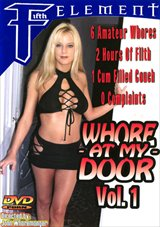 Whore At My Door
