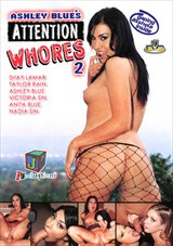 Ashley Blue's Attention Whores 2