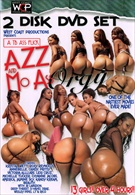 Azz And Mo Ass Orgy