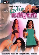 Mandingo's Latin Pretty Girls