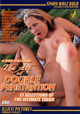 The Art Of Double Penetration