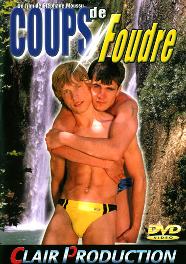 Coups de foudre aka Latvian Lust aka Holy Twinks Cover Front
