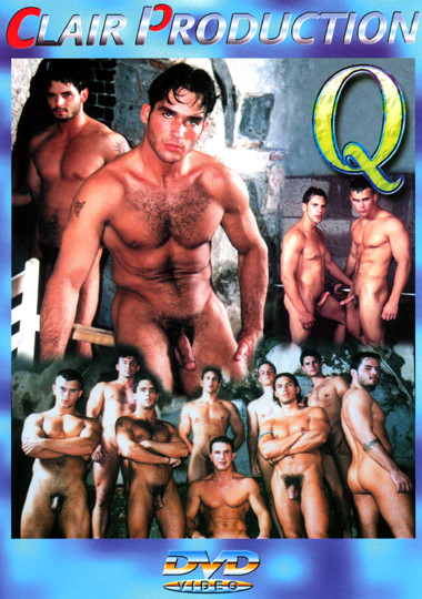 Q aka Bade-Hengste Cover