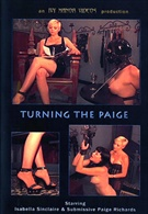 Turning The Paige