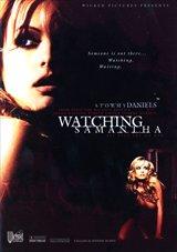 Watching Samantha