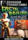 Rectal Invaders