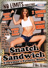 Snatch Sandwich-Everyman's Favorite Snack