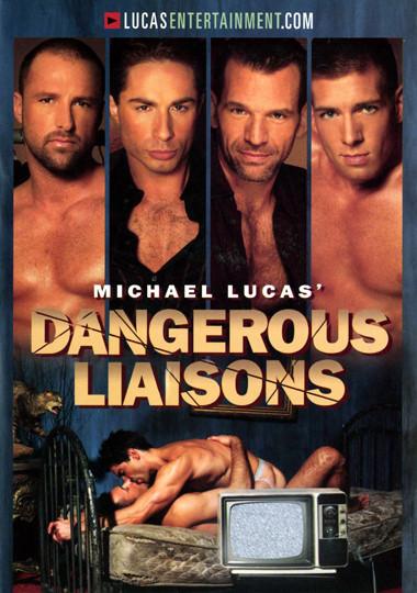 Dangerous Liaisons Cover Front