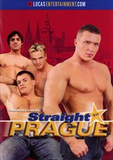 Michael Lucas' Straight To Prague