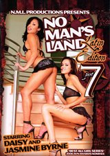 No Man's Land Latin Edition 7