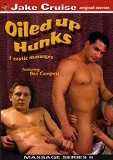 Oiled Up Hunks
