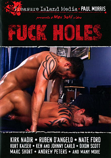 Fuck Holes cover