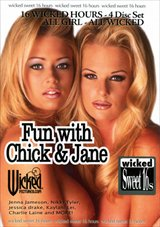 Fun With Chick And Jane