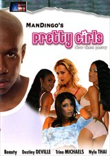 Mandingo's Pretty Girls