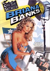 On The Set With Briana Banks