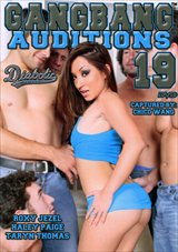 Gangbang Auditions 19