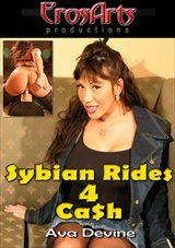 Sybian Rides 4 Cash: Ava Devine And Michael Diamond