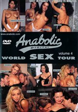 World Sex Tour 4