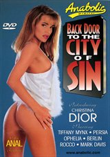 Back Door To The City Of Sin
