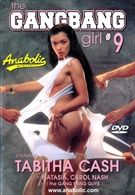 The Gangbang Girl 9