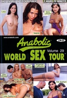 World Sex Tour 29