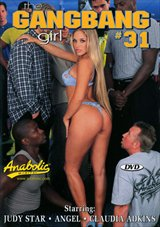The Gangbang Girl 31