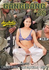 The Gangbang Girl 26