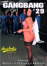 The Gangbang Girl 29