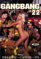 The Gangbang Girl 22
