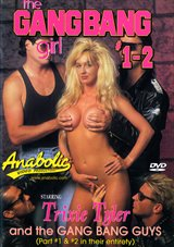 The Gangbang Girl 1 - 2