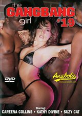 The Gangbang Girl 19