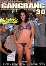 The Gangbang Girl 30