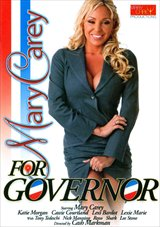 Mary Carey For Governor