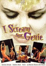 I Scream For Genie