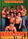Wank Party Episodes 1 2 3 And 4