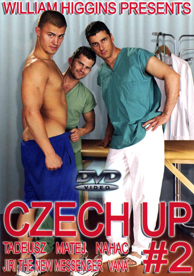 Czech Up 2 Cover Front