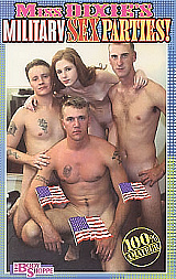 Miss Dixie's Military Sex Parties