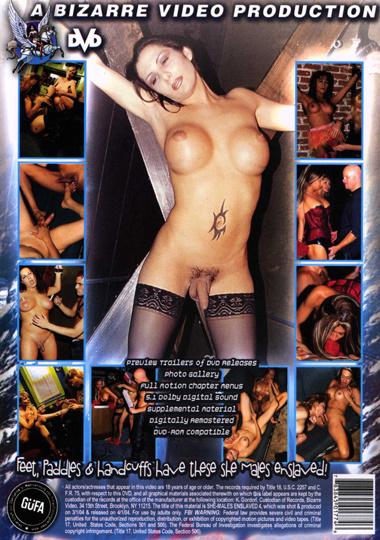She Males Enslaved 4 (2004)