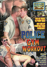 Police Gym Workout
